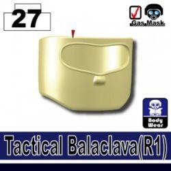 Tactical Balaclava R1