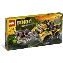 5885 Triceratops Trapper