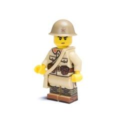 Солдат Японской армии времен 2й Мировой войны