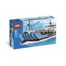 10155 Maersk Line Container Ship