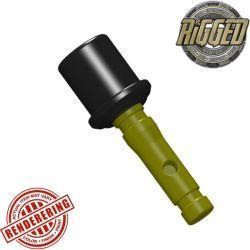 Stick Grenade (Граната)
