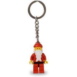 850150 Santa Claus Classic Key Chain