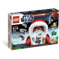 9509 Рождественский календарь Star Wars