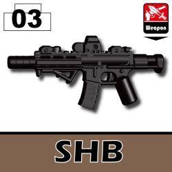 SHB Black