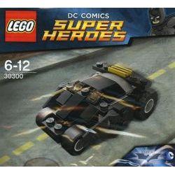 30300 The Batman Tumbler