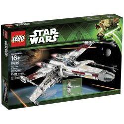 10240 Истребитель X-win