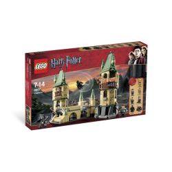 4867 Замок Хогвартс