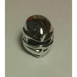 98133 Custom Chromed Ninjago Helmet