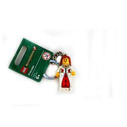 852912 Princess Key Chain