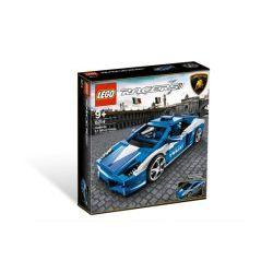 8214 Lamborghini Polizia