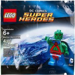 5002126 Martian Manhunter