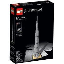 21031 Burj Khalifa
