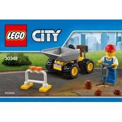 30348 Mini Dumper