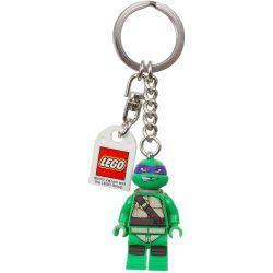 850646 Donatello Key Chain
