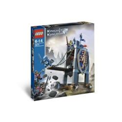 8875: King's Siege Tower