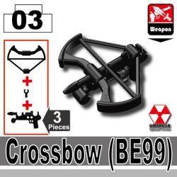 Crossbow(BE99)  Black