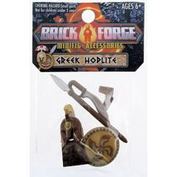Greek Hoplite Skirmisher