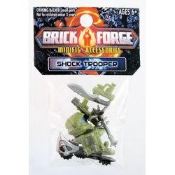 Shock Trooper - Marine Pilot