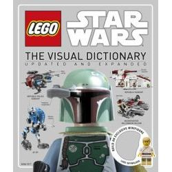 5004195 Star Wars The Visual Dictionary (Updated and Expanded)
