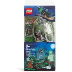 850487 Halloween Accessory Set