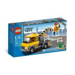 3179 Repair Truck