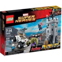 76041 The Hydra Fortress Smash