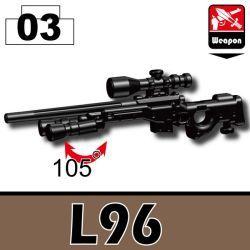 L96 Black