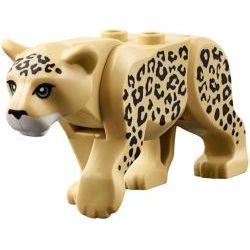 Минифигурка леопарда