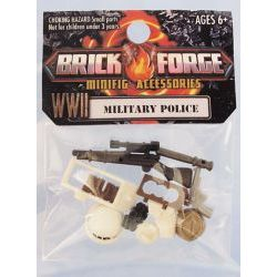 Military Police Accessory Kit