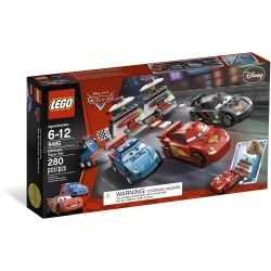 9485 Ultimate Race Set