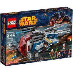 75046 Coruscant Police Gunship