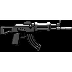 AK-Apoc стального цвета
