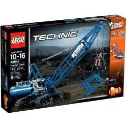 42042 Crawler Crane