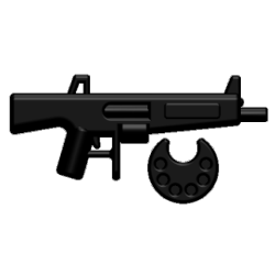 Automatic Combat Shotgun