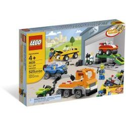 4635 Fun With Vehicles