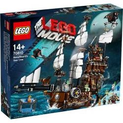 70810: MetalBeard's Sea Cow