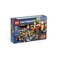 10200 Custom Car Garage