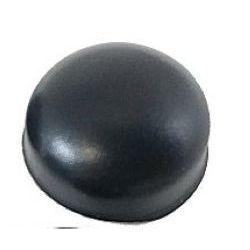 Немецкий шлем десантника черный