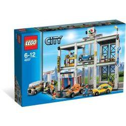 4207 City Garage