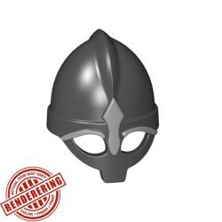 Шлем викинга стальной