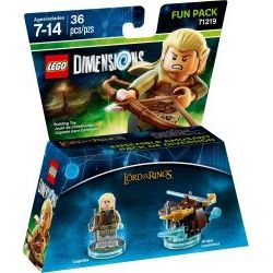 71219 Fun Pack: Legolas