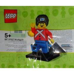 5001121 BR LEGO Minifigure