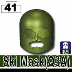 Ski Mask (Q3A) Green
