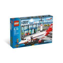 3182 Аэропорт