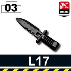 Bayone L17 Black