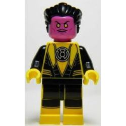 sh144: Sinestro