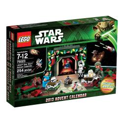 75023 Рожденственский Календарь Star Wars