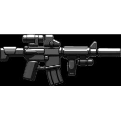 M4 TAC черный