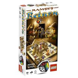3855 Возвращение Рамзеса