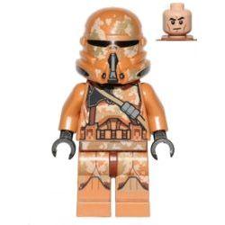sw605 Geonosis Clone Trooper